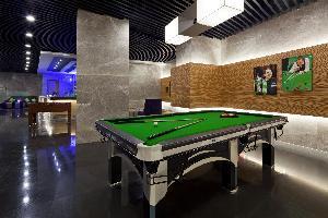 Hotel Aloft Zhengzhou Zhengdong New District