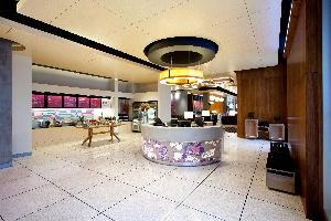 Hotel Aloft Orlando Downtown