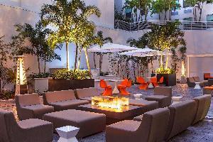 Hotel Aloft Sarasota