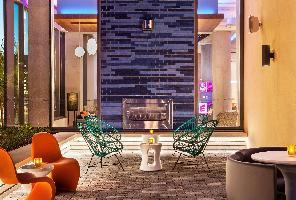 Hotel Aloft Boston Seaport