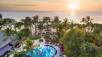 Hotel The Laguna, A Luxury Collection Resort Spa, Nusa Dua, Bali