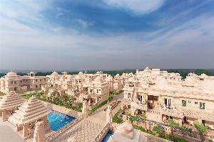 Hotel Itc Grand Bharat, A Luxury Collection Retreat, Gurgaon, New Delhi Capital Region
