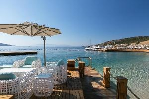 Hotel Caresse, A Luxury Collection Resort Spa, Bodrum