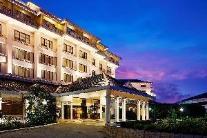 Hotel Le Méridien Kochi