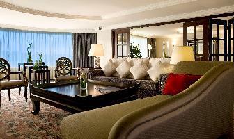 Hotel Le Méridien Kota Kinabalu