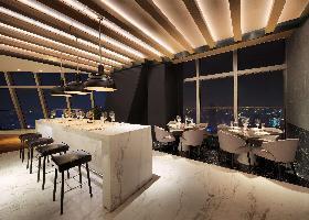 Hotel Le Royal Mã©ridien Shanghai