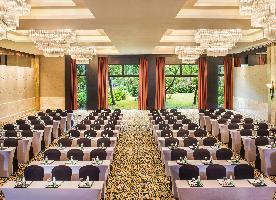 Hotel Le Méridien Shimei Bay Beach Resort Spa