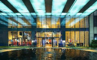 Hotel Le Méridien Qingdao