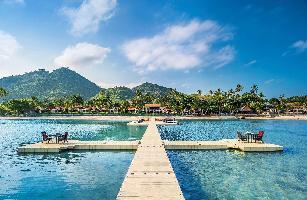 Hotel Le Méridien Koh Samui Resort Spa