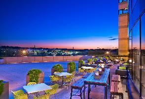 Hotel Le Méridien Arlington