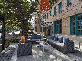 Hotel Le Méridien Dallas, The Stoneleigh
