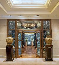 Hotel The St. Regis Beijing