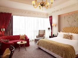 Hotel The St. Regis Singapore