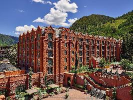 Hotel The St. Regis Aspen Resort