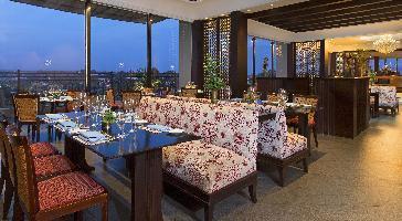 Hotel Sheraton Mustika Yogyakarta Resort Spa