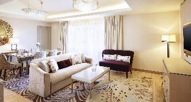 Sheraton Bandung Hotel Towers