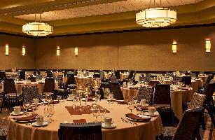 Hotel Sheraton Sioux Falls Convention Center