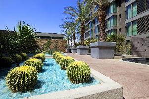 Hotel W Scottsdale