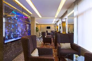 Hotel The Westin Bund Center, Shanghai