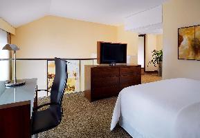 Hotel The Westin Grand Frankfurt
