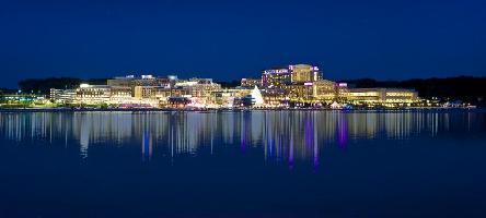 Hotel The Westin Washington National Harbor