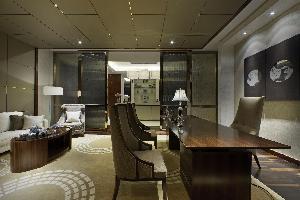 Hotel The Westin Fuzhou Minjiang