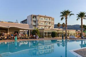 Hotel Carolina Mare