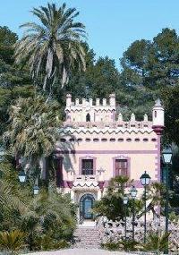 Hotel Villa Retiro Resort