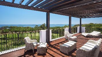 Hotel Pine Cliffs Ocean Suites, A Luxury Collection Resort Spa, Algarve