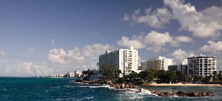 Condado Plaza Hilton Hotel