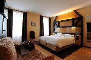 Hotel Bw Monopole Metropole