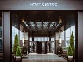 Hotel Hyatt Centric Montevideo