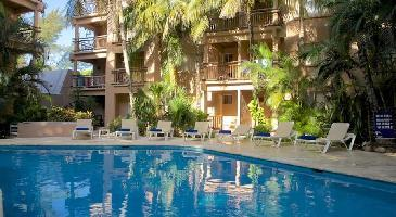 Aspira Hotel And Beach Club By Tukan Playa Del Carmen (f)