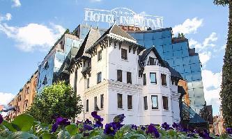 Hotel Silken Indautxu Bilbao