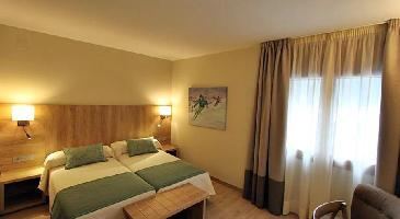 Hotel And Spa Real Villa Anayet