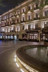 Sapphire City Hotel