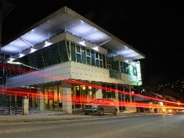 Bistrik Hotel