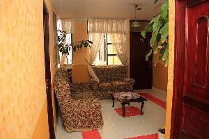 Hotel Hostal Maya Inn