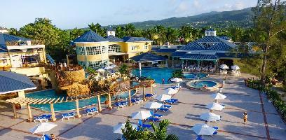 Hotel Jewel Paradise Cove Resort & Spa Runaway Bay - Adults Only