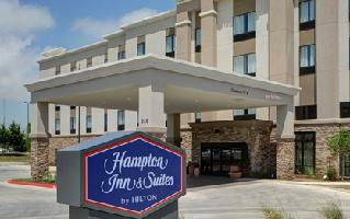 Hotel Hampton Inn & Suites Ardmore