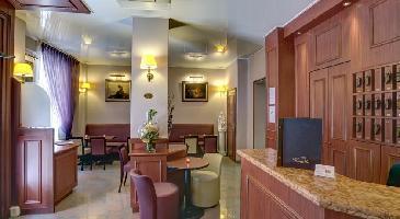 Hotel Hôtel Vivaldi