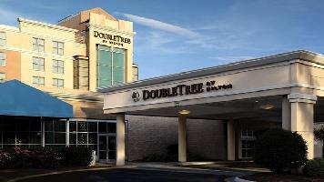 Hotel Doubletree By Hilton Norfolk Airport