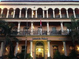 Asunción Palace Hotel
