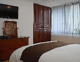 Apart Hotel Amaranta