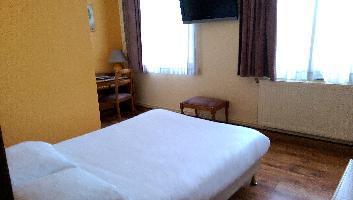 Brit Hotel Notre-dame Valenciennes