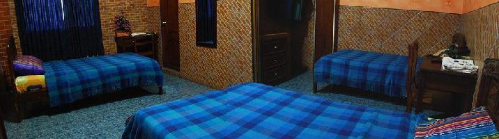 Hotel Hostal Suites Madrid