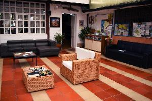 Hotel Hostal El Parque