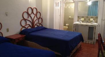 Hotel Suites Sherezada Acapulco