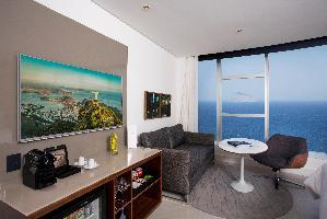 Hotel Gran Meliá Nacional Rio De Janeiro