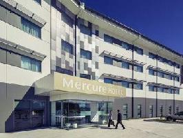 Hotel Mercure Newcastle Airport